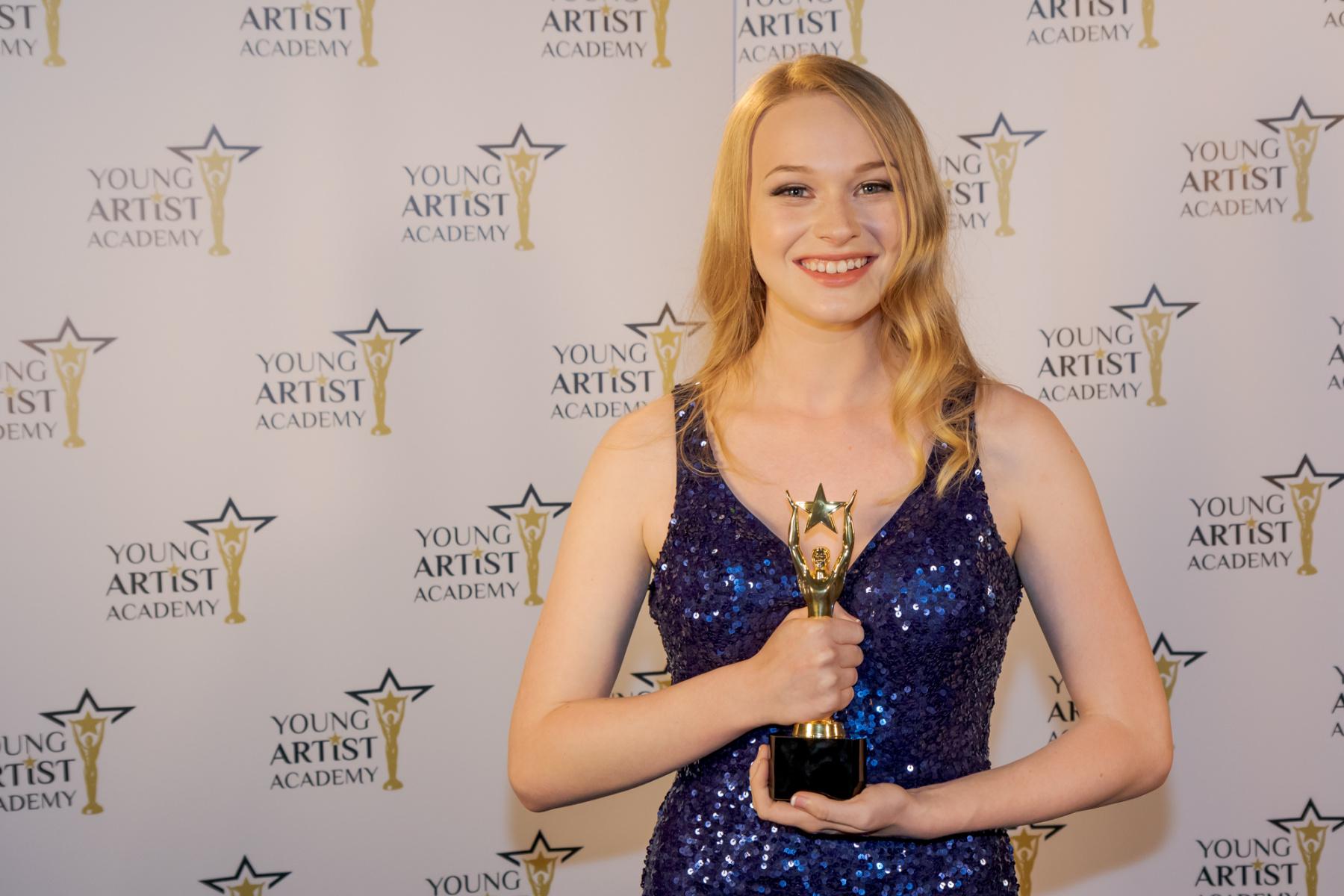 Rachelle-Henry-YAA-2019-Best-Producer